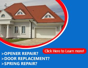 Contact Us | 630-239-2143 | Garage Door Repair Schaumburg, IL